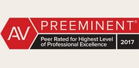 Preeminent Lawyers